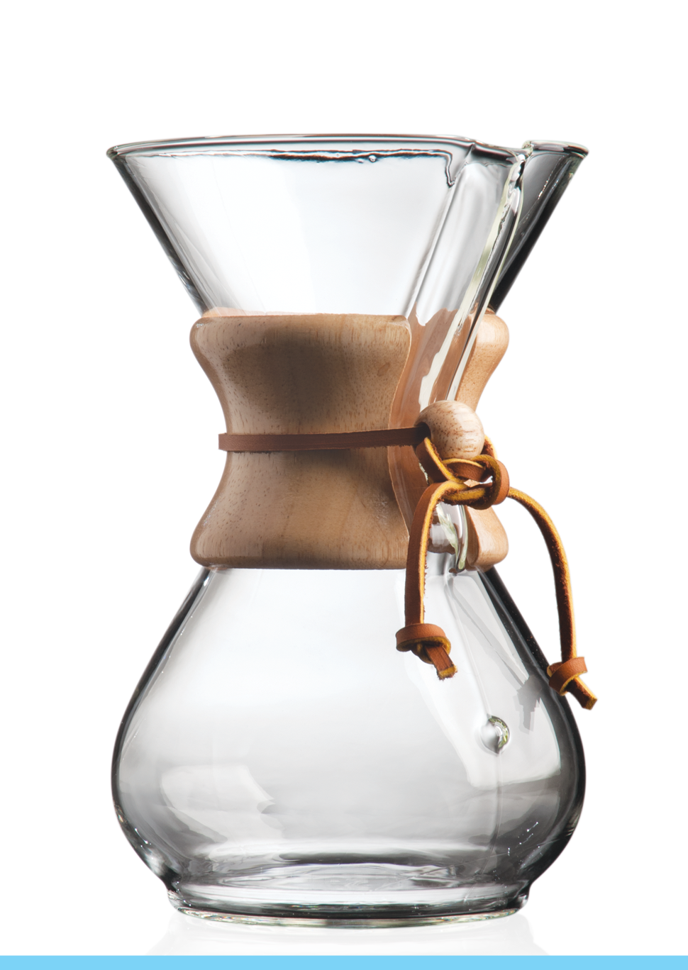How To Use The Chemex Coffee Maker : Chemex - The Classic Series - Barista HK