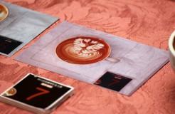 2012 台北咖啡拉花大賽