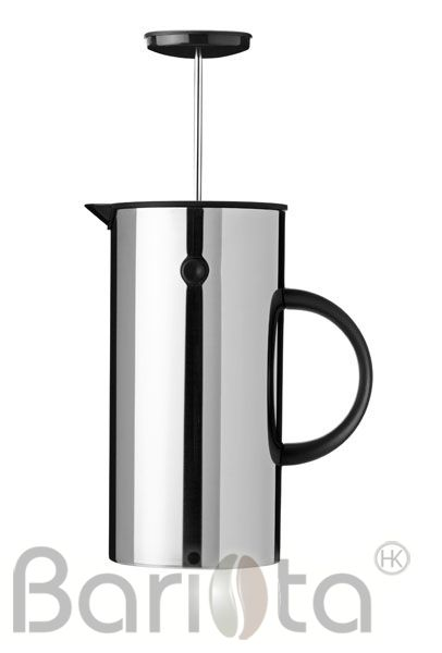 Stelton EM Press coffee maker (Denmark) - Barista HK