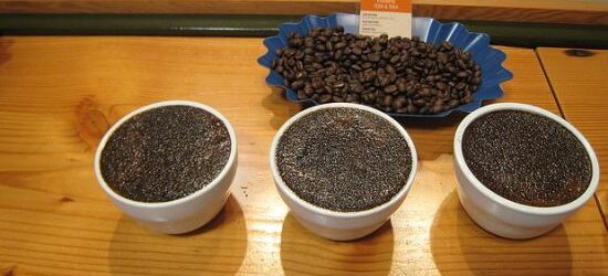 Coffee Tasting (Cupping) – Beginner ($450)