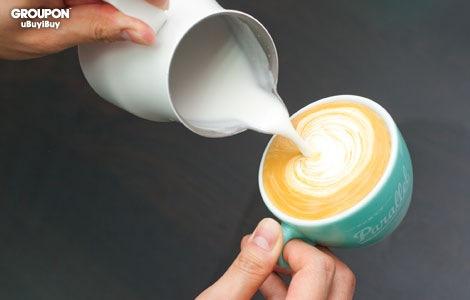 Latte Art1