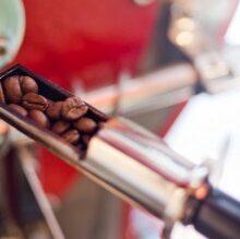 Coffee Roasting – Beginner 下午班($700)