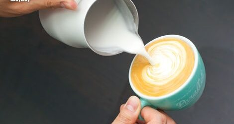 Latte Art – Beginner 下午班($380)