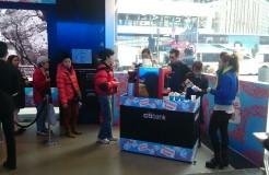 MCS流動咖啡服務正式在香港啟動!