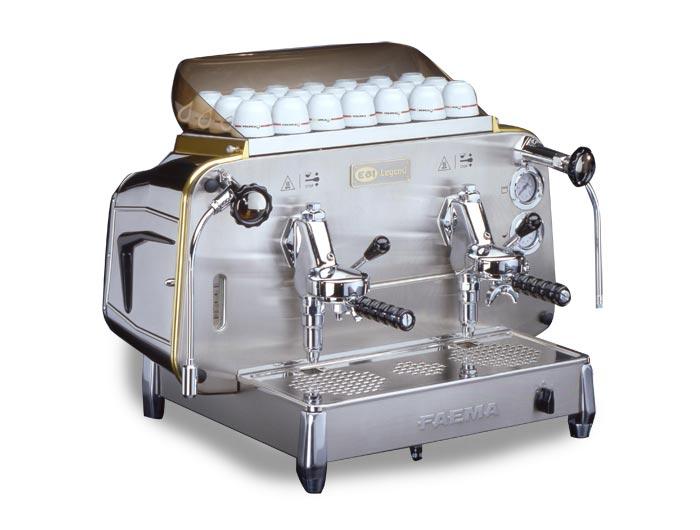e61 espresso machine