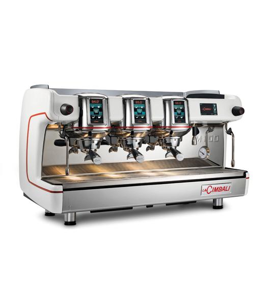 lacimbali m100 hd turbosteam milk4 espresso machine. Black Bedroom Furniture Sets. Home Design Ideas