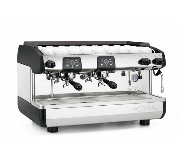 big espresso machine