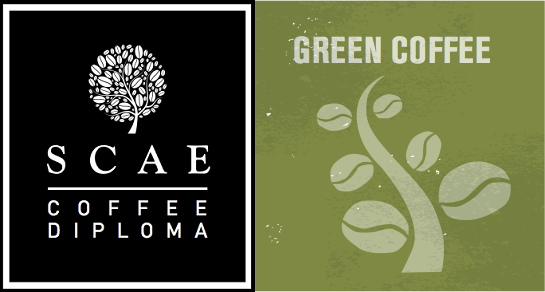 SCAE Green Coffee Module