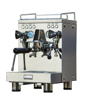 Wpm Kd 310 Series Espresso Machine Barista Hk