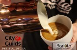 開學:【City & Guilds 國際咖啡調配師課程】