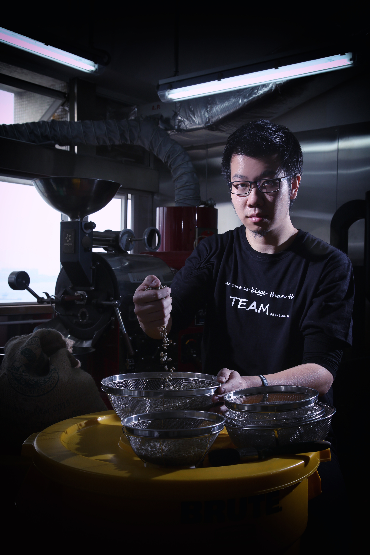 Andy Tang
